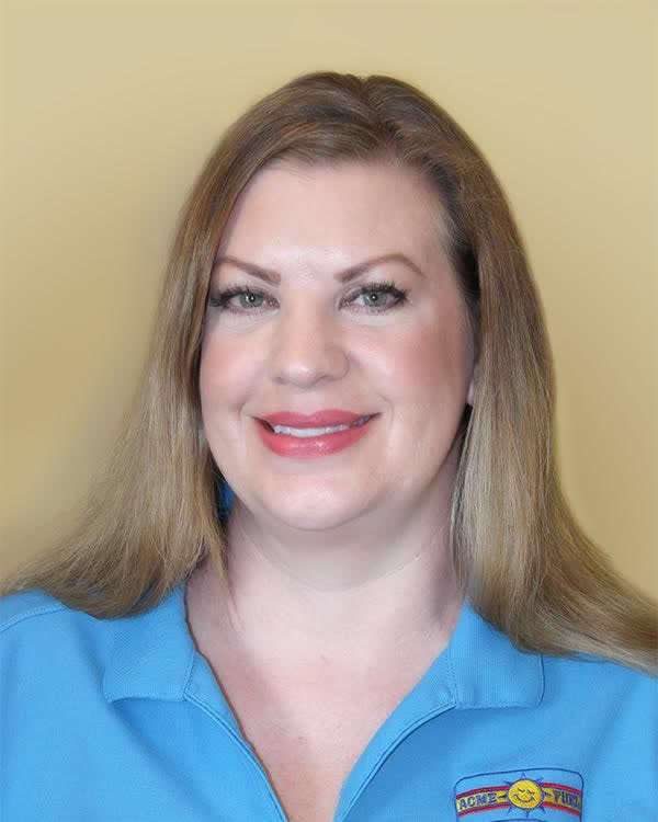 Allison Dumas – Acme Fuel Fleet Card Program Manager