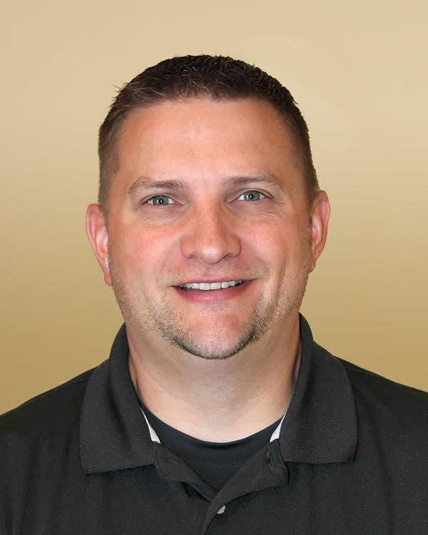 Seth Murphy – Acme Fuel Operations Manager