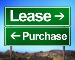 Propane Tank Lease or Purchase Options