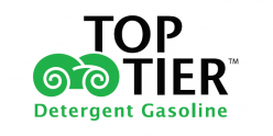 TOP TIER Detergent Gasoline Olympia Washington