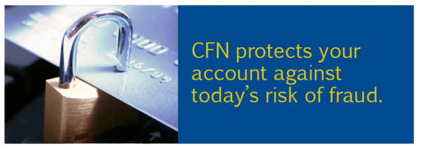 CFN Fuel Account Fraud Protection