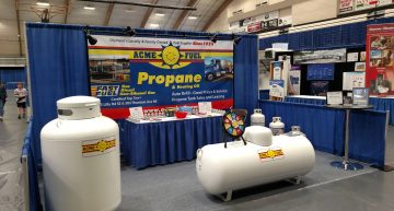 Quality Propane, Heating Oil, Gasoline & Diesel Fuels - Acme Fuel