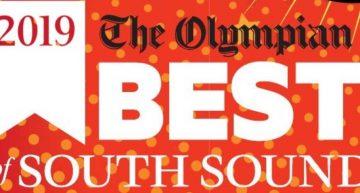 Best of South Sound WINNER 2019 Best Fuel Company