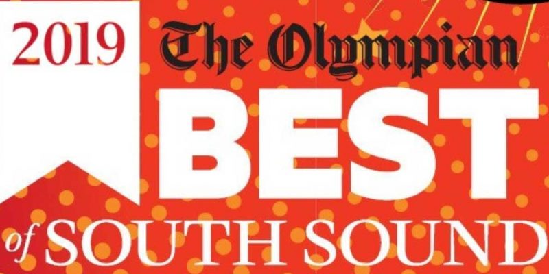 Best of South Sound WINNER 2019 Best Fuel Company