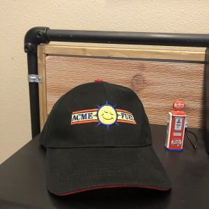 Acme Fuel Baseball Cap